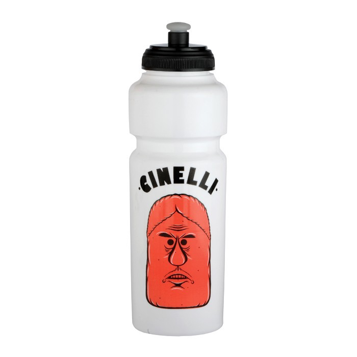BARRY MCGEE 'INDIAN' WATER BOTTLE