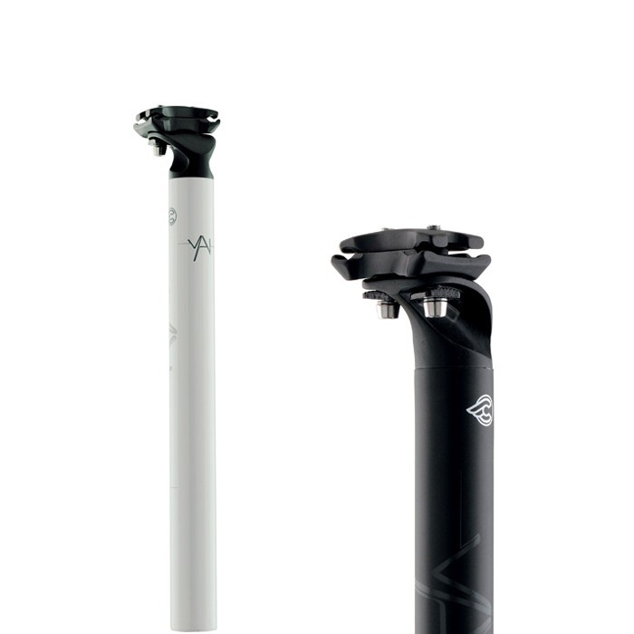 VAI SEATPOST WHITE
