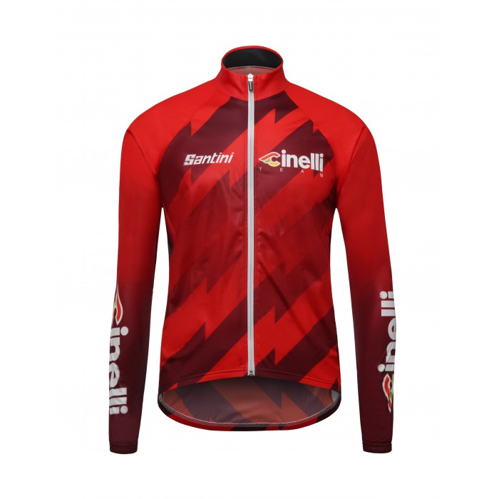2018 TEAM CINELLI RACING WIND JACKET