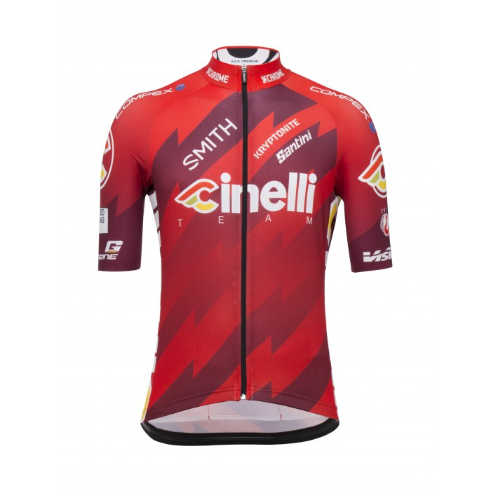 2018 TEAM CINELLI RACING JERSEY