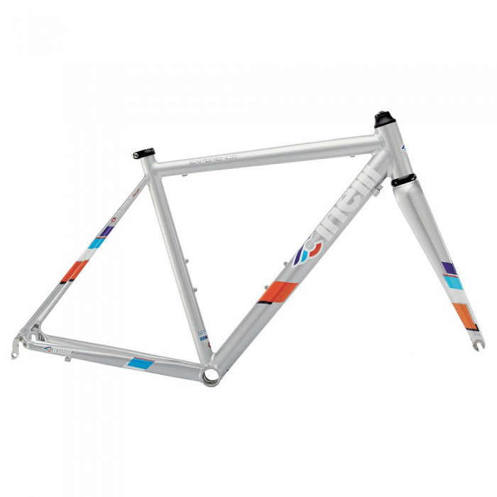 EXPERIENCE SPECIALE GREY FRAMESET