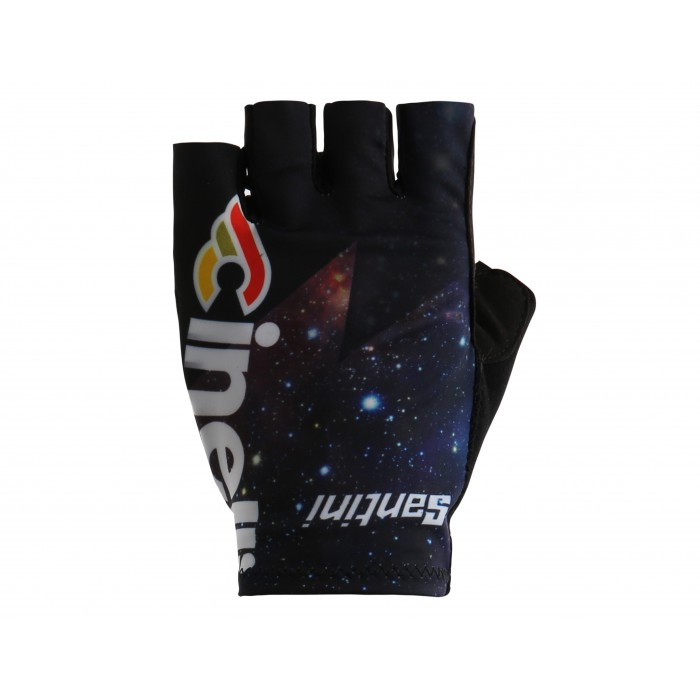 2018 TEAM CINELLI TRAINING GLOVES