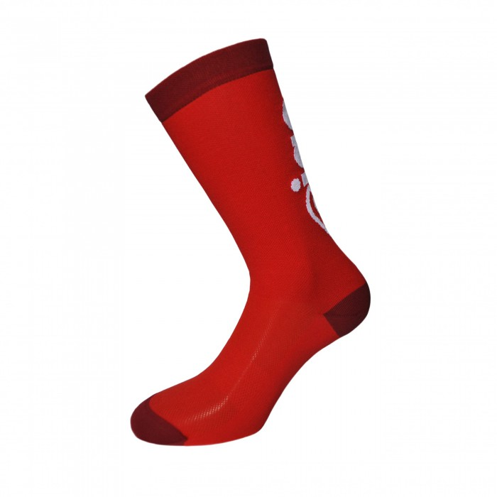 CIAO SOCKS RED