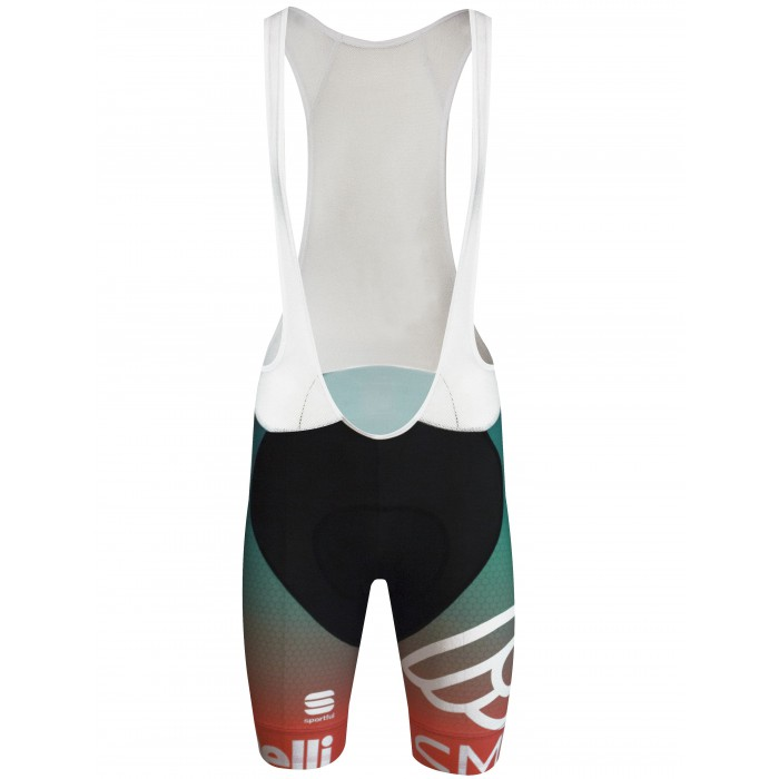 TEAM CINELLI SMITH 2019 BIB SHORTS