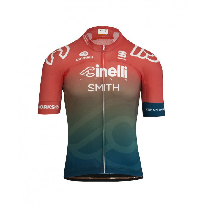 TEAM CINELLI SMITH 2019 JERSEY