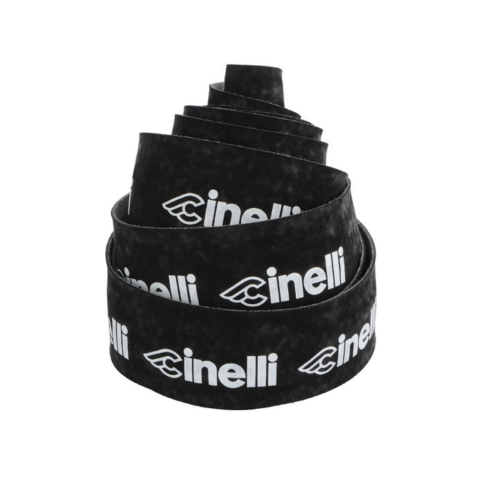 CINELLI LOGO VELVET RIBBON BAR TAPE
