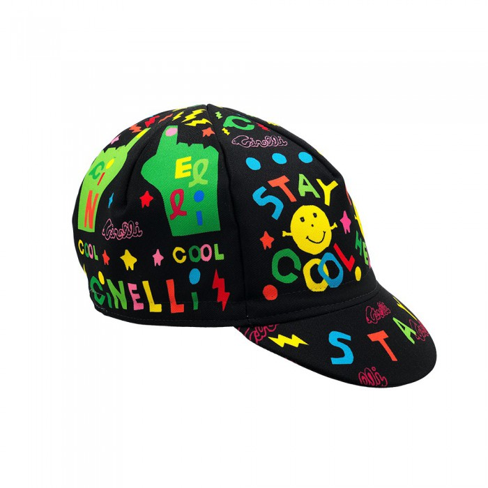 SAMMY BINKOW 'STAY COOL' CAP
