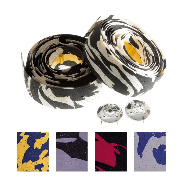 CINELLI MACRO SPLASH RIBBON BAR TAPE