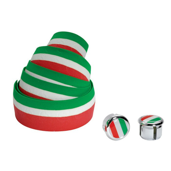 CINELLI FLAG RIBBON BAR TAPE