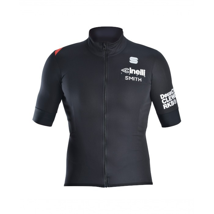 TEAM CINELLI FIANDRE LIGHT NORAIN JACKET