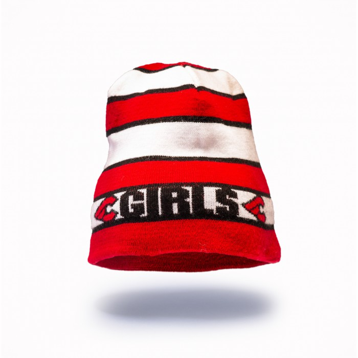 C GIRLS HAT