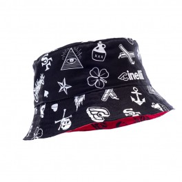 MIKE GIANT 'ICONS' BUCKET HAT