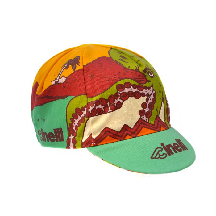 RIDER COLLECTION CAP - TROPICALPUS