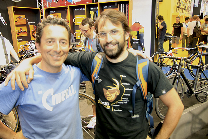 FABRIZIO AGHITO and DARIO TOSO