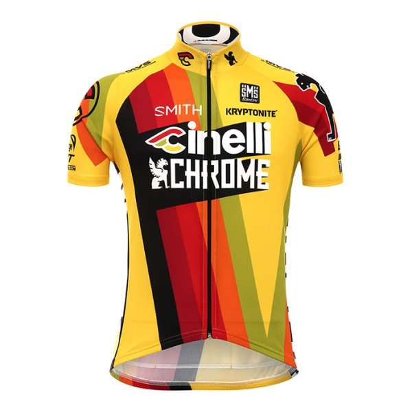 2017 TEAM CINELLI CHROME RACEWEAR