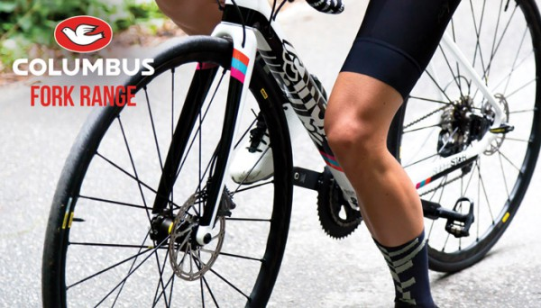 INTRODUCTING THE NEW FUTURA COLUMBUS FORK RANGE