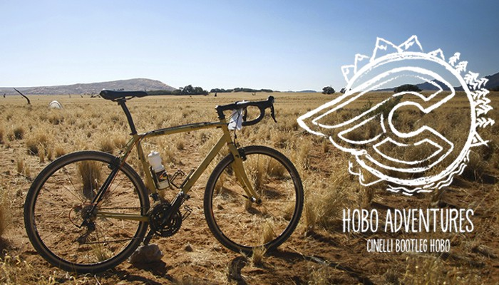 HOBO ADVENTURES - A Ride with Dario Toso