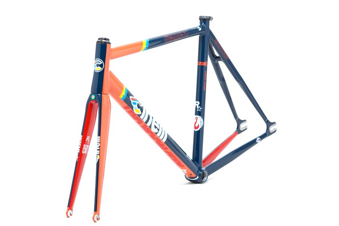 2015 RHC BROOKLYN LIMITED EDITION VIGORELLI REPLICA
