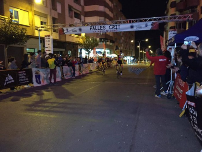 RACE REPORT: FallesCrit La Vall d'Uixo