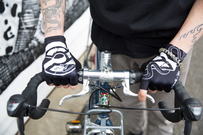 NEW MIKE GIANT x CINELLI CAPSULE COLLECTION